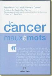 le cancer mauxamots couverture