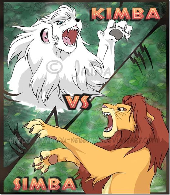 El Rey León,The Lion King,Simba (46)