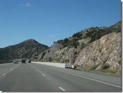 NM mtns