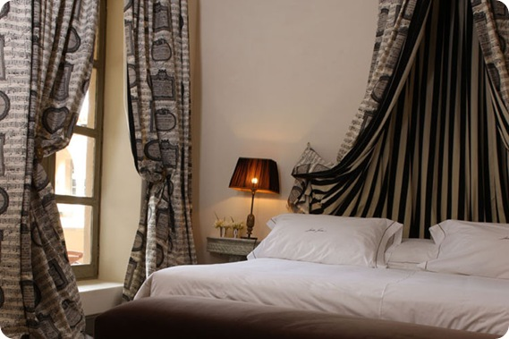 Hotel Jardins secrets Nîmes
