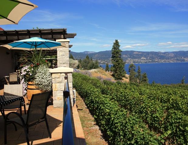 Afternoon tapas at Greata Winery