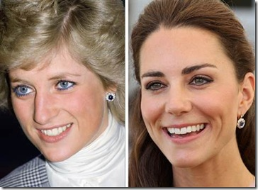 Diana-Kate Earrings