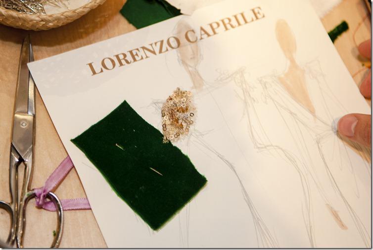 Lorendo Caprile Atelier 014