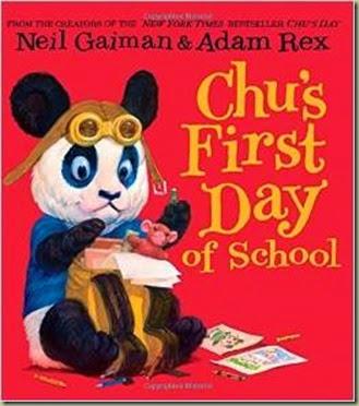 Chu's cover