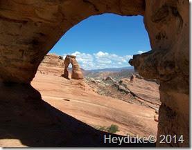 Hikes in Moab UT 053