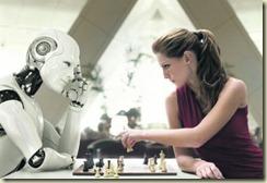 Еще одна попытка разобраться в проблеме искусственного интеллекта