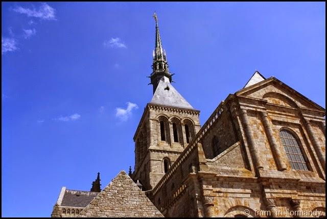 Mont St Michel (15)