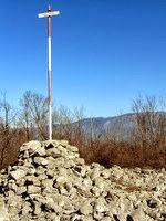 Vrh Šumke
