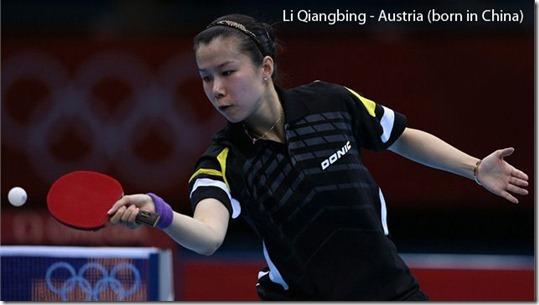 Li Quangbing - Austria