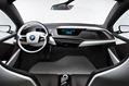 BMW Says i8 Plug in Hybrid Coupe to Cost More than €100,000