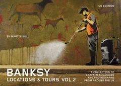 banksy tour v2