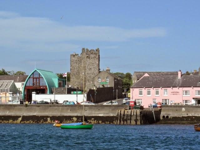 Portaferry Castle
