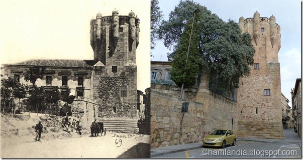 Torre del clavero v gombau 1927 - Charrilandia 2013