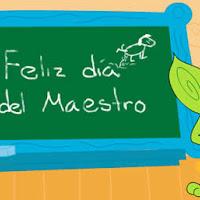Día del maestr@