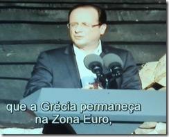 Grécia e Zona Euro. Mai2012