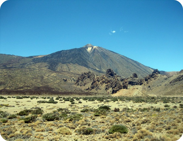 Mount Teide