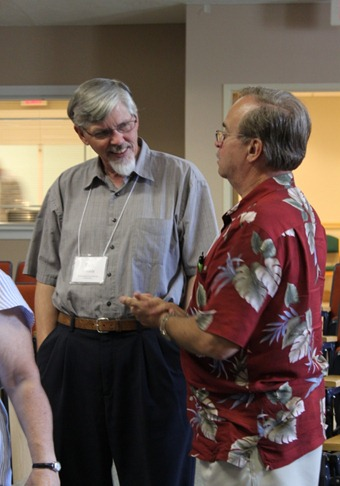 Friends at North Carolina Yearly Meeting (Conservative)