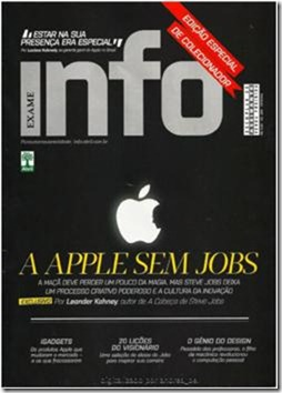 Info Exame - Ed.308 Outubro 2011