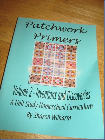 Patchwork Primers