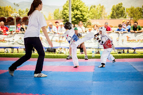 Taekwondo - Torneo Kim&Liù 2013