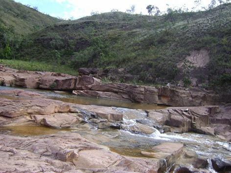 Cachoeira do Paiuá, Uiramutà - Roraima