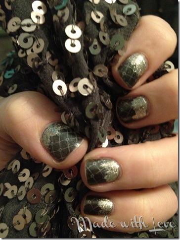 Nails 032