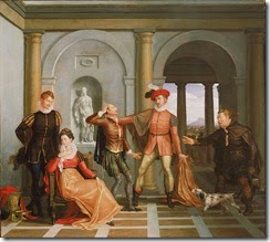 670px-Washington_Allston,_American_-_Scene_from_Shakespeare's_-The_Taming_of_the_Shrew-_(Katharina_and_Petruchio)_-_Google_Art_Project