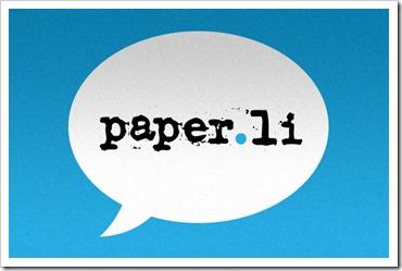 paperli online newspaper magazine