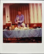 jamie livingston photo of the day October 28, 1984  ©hugh crawford