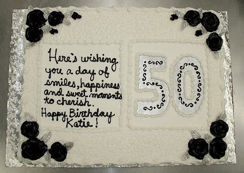 Age 50 Quotes