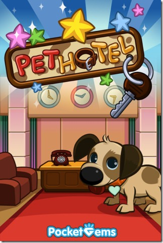 Tap Pet Hotel