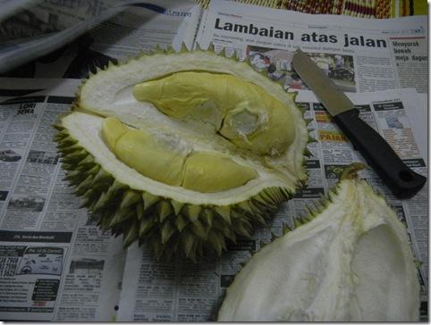 Durian Balik Pulau 2