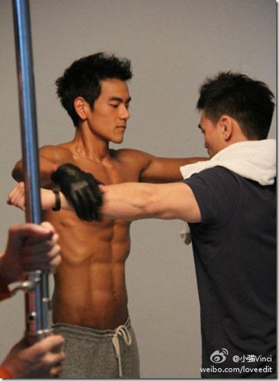 Eddie 彭于晏 x Men's Health 05-5