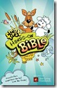 little hands on bible