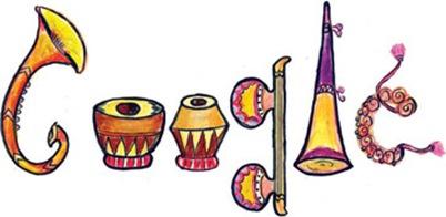 Doodle 4 Google India 2011-Google Logo