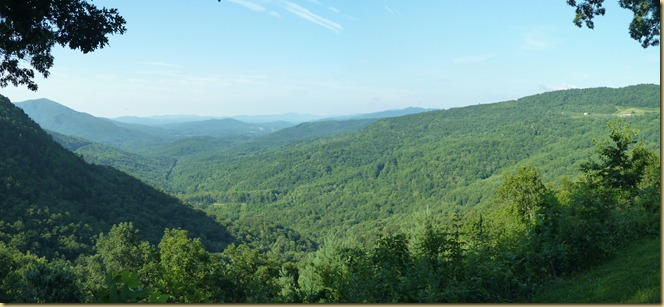2012-07-21 - Blue Ridge Parkway, MP 330-295 (20)