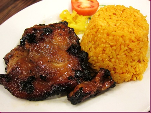 aristocrat chicken barbecue