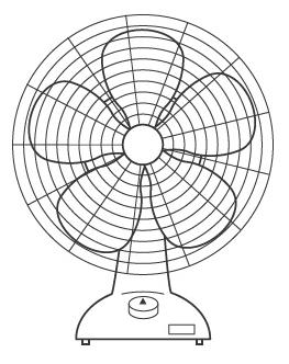 Colorear dibujos de ventiladores - Fotos de ventiladores ...