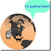 English-Global Language