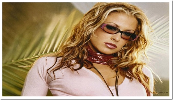 Anastacia - Pieces of a dreams