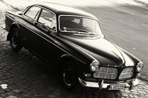 """1963 Volvo P121 """"Amazon"""" I"""