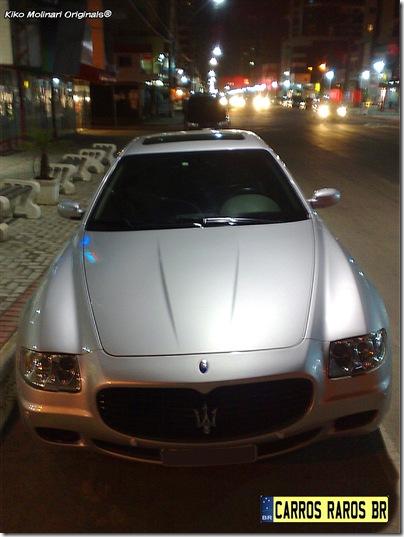 Maserati Quattroporte (5)