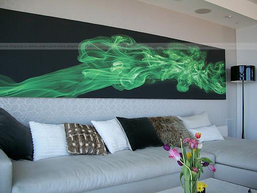 Neon Artwork