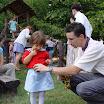 Óvodai rendezvények - 2004-2009 - Ismerkedés 2004-09-03