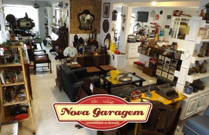bazar nova garagem feira antiguidade curitiba