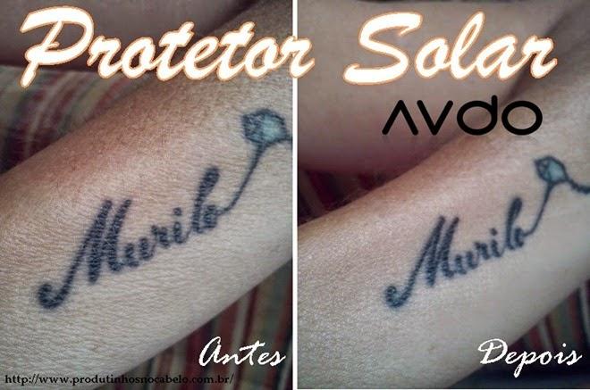 Protetor tatuagem