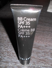 bobbi brown bb cream, by bitsandtreats