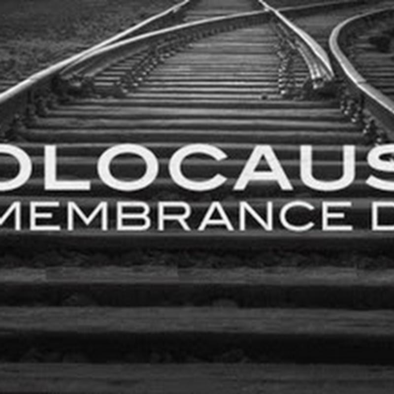 Día Oficial de la Memoria del Holocausto y la Prevención de los Crímenes contra la Humanidad