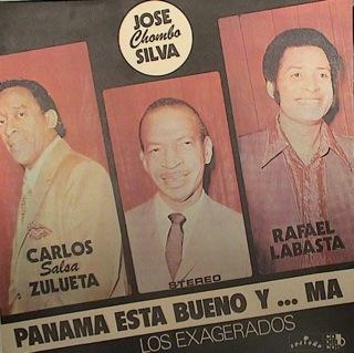 Los Exagerados  Panama Esta Bueno Y Ma  Fc