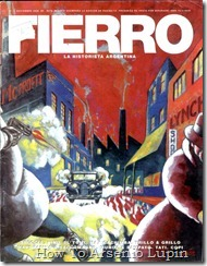 P00001 - Fierro II #1